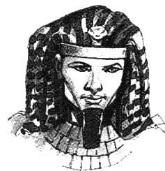 Тутанхамон