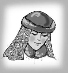 Зимние шапки для девушек вязание - Все