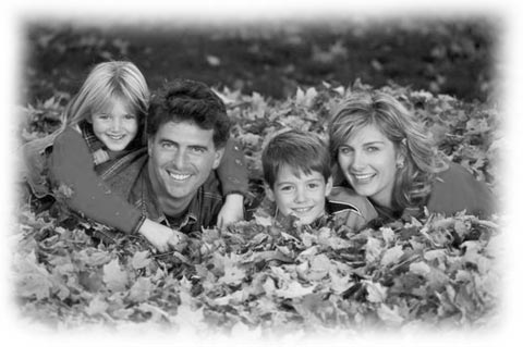 фотографии семьи: